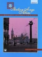 26 Italian Songs & Arias (Med/Low) Book