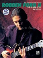 Robben Ford Blues & Beyond (Book & CD)