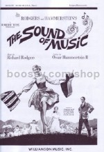 Do-re-mi from The Sound of Music - SSA