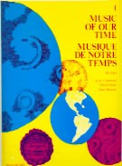 Music of Our Time Book 1
