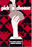 Pick 'n' Choose 1 (voice & piano)