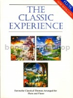 Classic Experience Flute & Piano