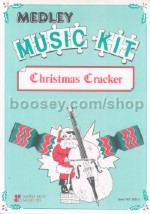 Medley Music Kit 308 Christmas