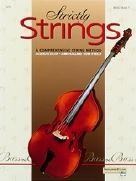 Strictly Strings Book 1 (String Bass)