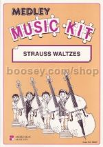 Medley Music Kit 306 Strauss Waltzes