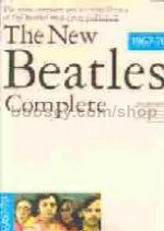 New Beatles Complete 1967-70
