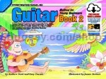 Progressive Guitar Young Beginner 2 (Book & CD)