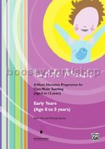 Inside Music: Early Years: Book 1