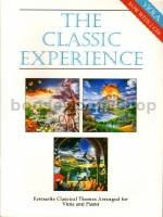 The Classic Experience - Viola (+ 2 CDs)