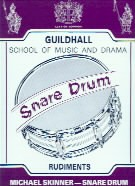 Rudiments For Snare Drum