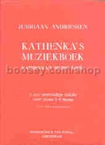 Kathenka's Music Book 5 Easy Piano Duets