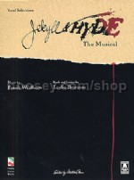 Vocal Selections - Jekyll & Hyde The Musical