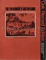 Folksinger's Guitar Guide vol.2 Silverman