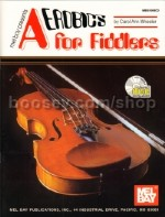 Aerobics For Fiddlers Book & Cd  wheeler