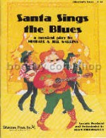 Santa Sings The Blues Directors Score