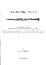 Ornamental Oboes