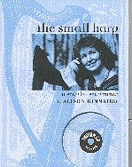 Small Harp Tutor (Book & CD)