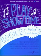 Play Showtime 2: Violin