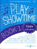 Play Showtime 1: Violin