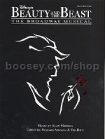 Beauty & The Beast The Musical Vocal Selections