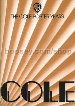 Cole Porter Years