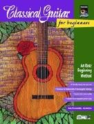 Classical Guitar For Beginners Book Only