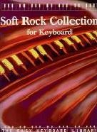 Easy Keyboard Library - Soft Rock Collection