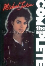 The Complete Michael Jackson (Melody Line, Lyrics & Chords)