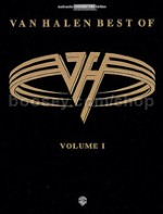 Van Halen Best Of... vol.1 Tab