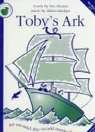 Tobys Ark Teachers Book