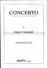 Concerto for Trumpet or Cornet