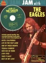 Jam with The Eagles Guitar (Book & CD)