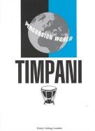 Percussion World Timpani