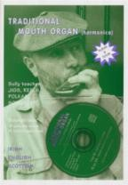Traditional Mouth Organ (Book & CD) Pack