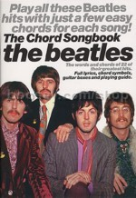 Beatles Chord Songbook Lc