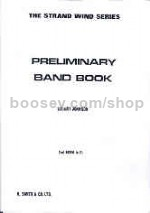 Preliminary Band Book 2nd Horn Eb treble