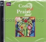 Come & Praise 2 Double CD