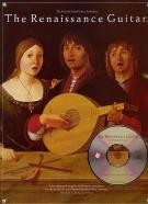 Renaissance Guitar (Book & CD)