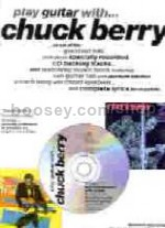 Play Guitar With Chuck Berry (Book & CD)