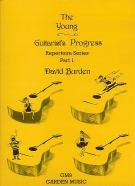 Young Guitarist's Progress, Repertoire Part 1