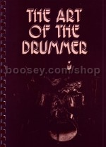 Art of the Drummer 1 Spiral Edition