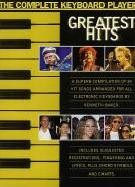 Complete Keyboard Player: Greatest Hits (Complete Keyboard Player series)