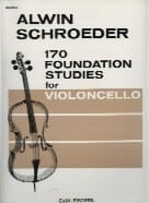 Foundation Studies (170) vol.2 for cello