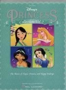 Disney Princess Collection vol.2