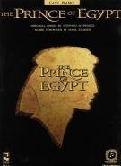 Prince Of Egypt Easy Piano/Vocal