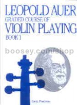 Graded Course Book 1 Violin