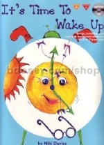 Its Time To Wake Up (Book & CD)