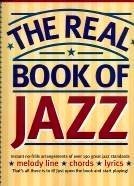 Real Book Of Jazz Mel/chds/lyrics