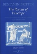 The Rescue of Penelope (Study Score)