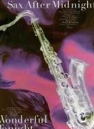 Sax After Midnight Wonderful Tonight